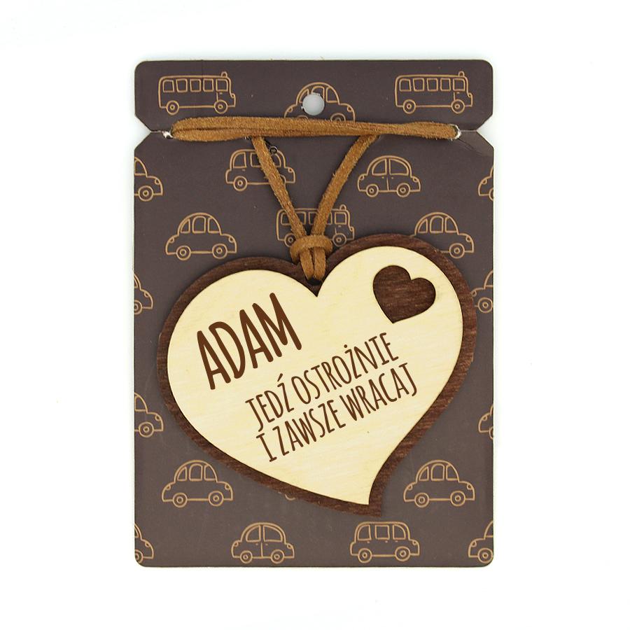 43 Adam