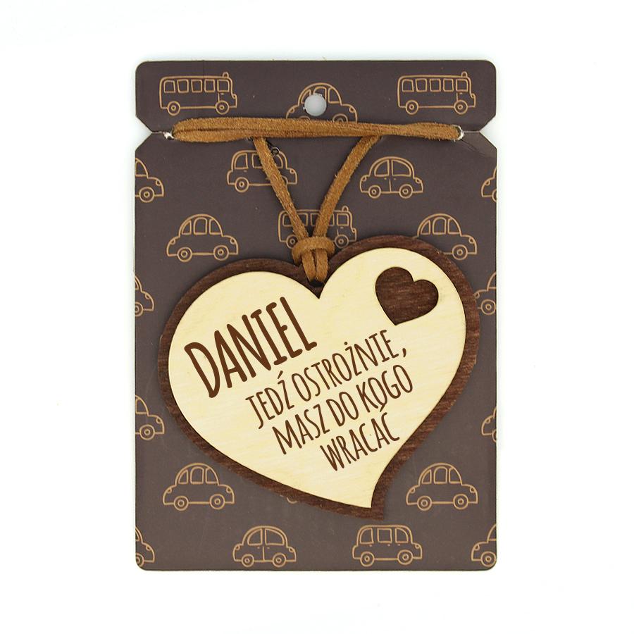 55 Daniel