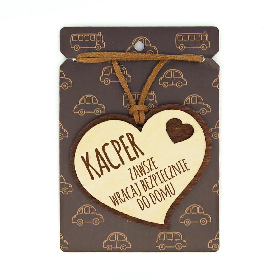 72 Kacper