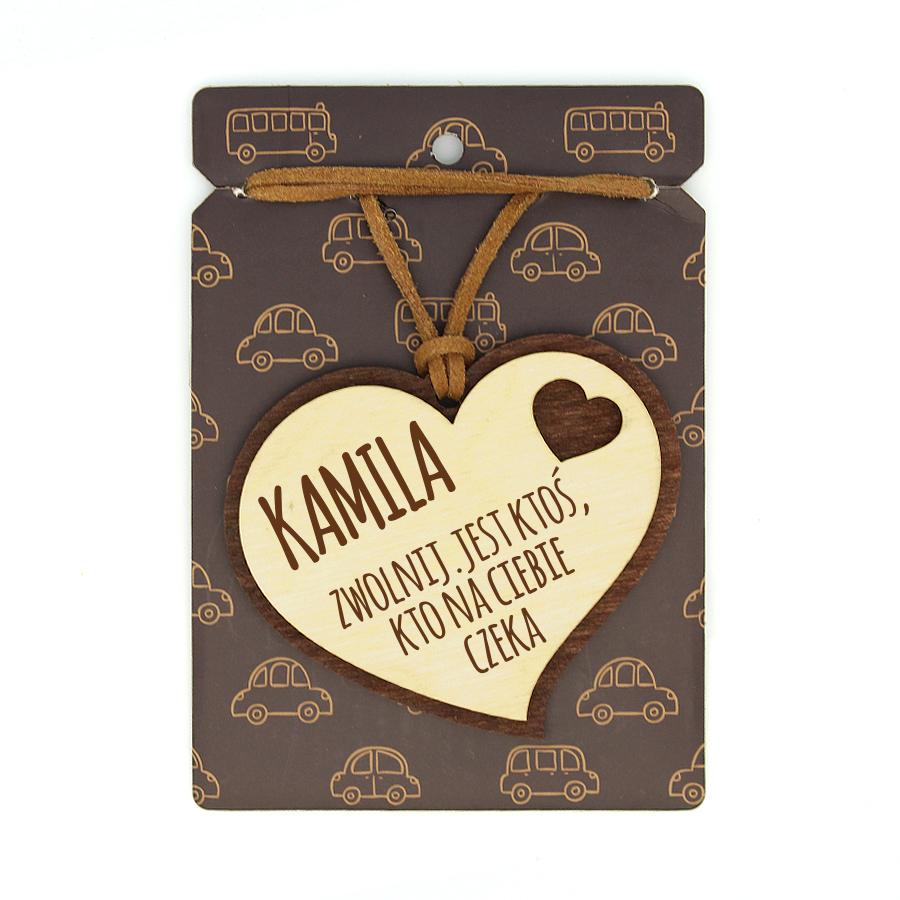 74 Kamila