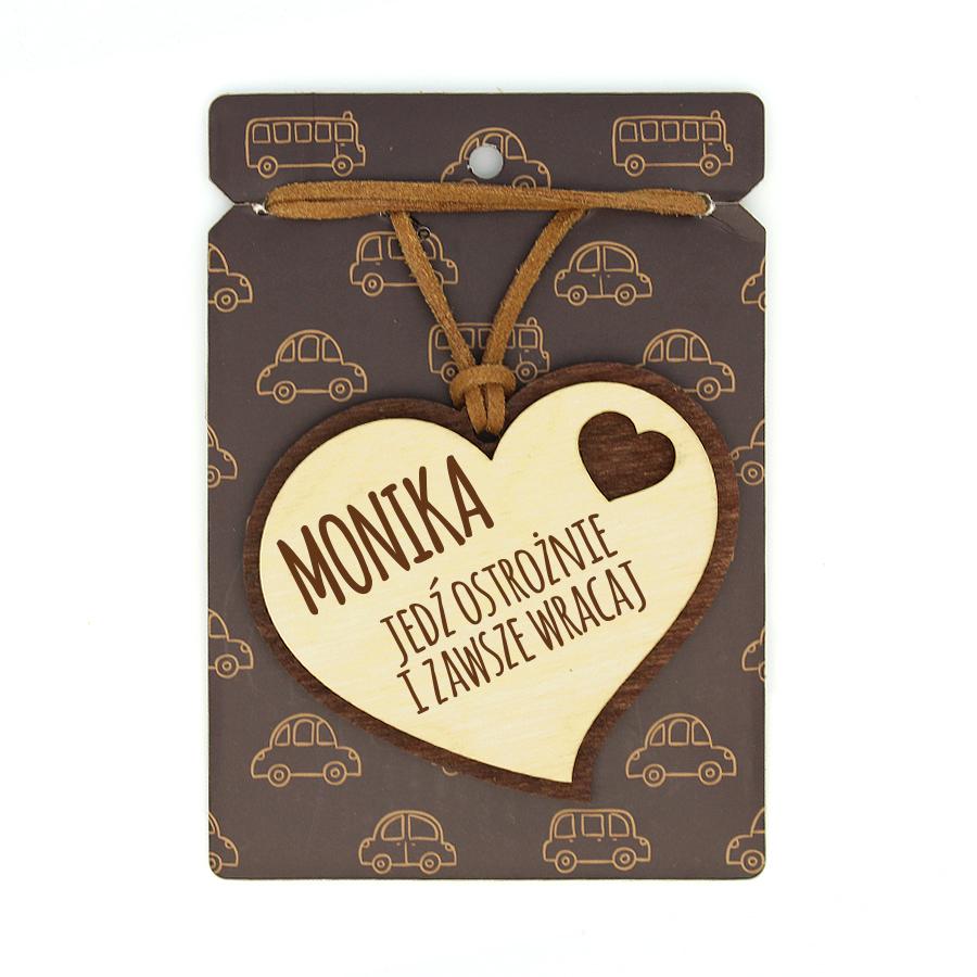 93 Monika