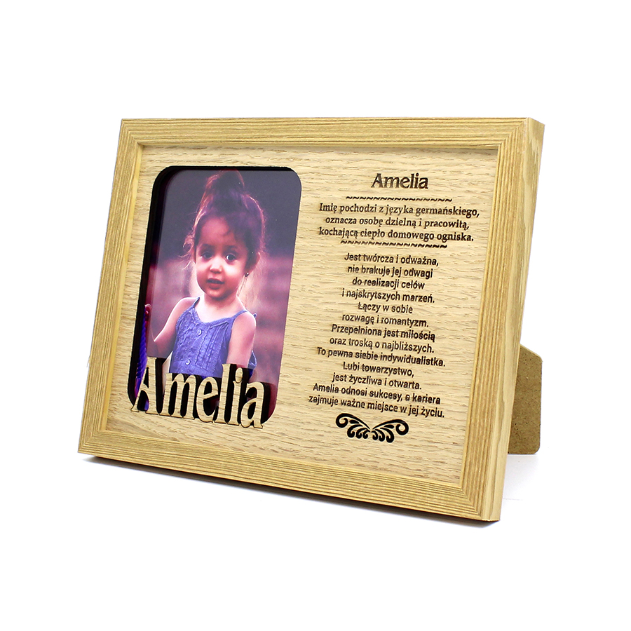 15 Amelia