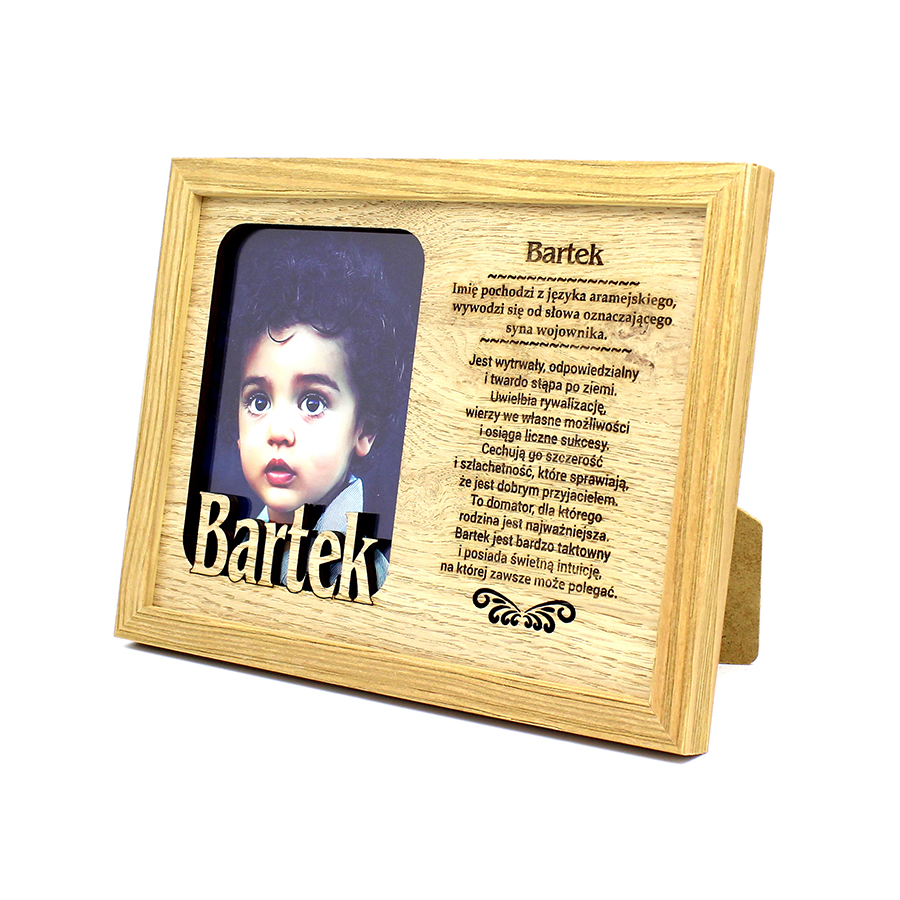 18 Bartek