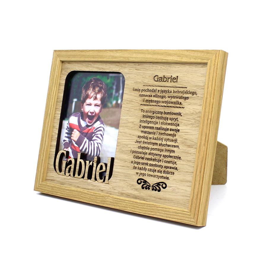 27 Gabriel