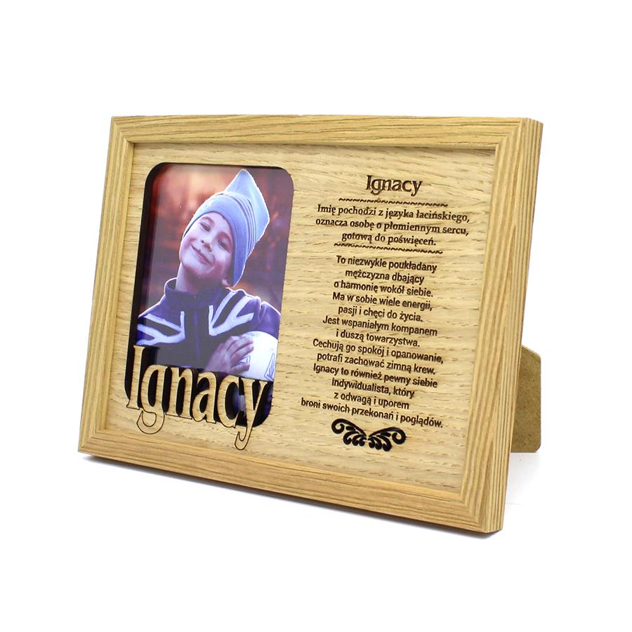 33 Ignacy