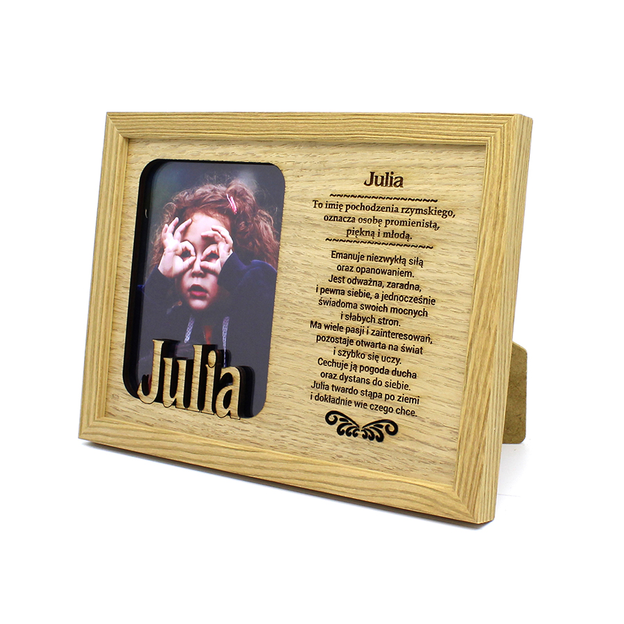 37 Julia