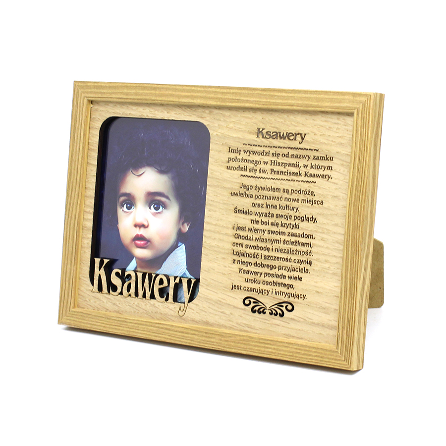 46 Ksawery