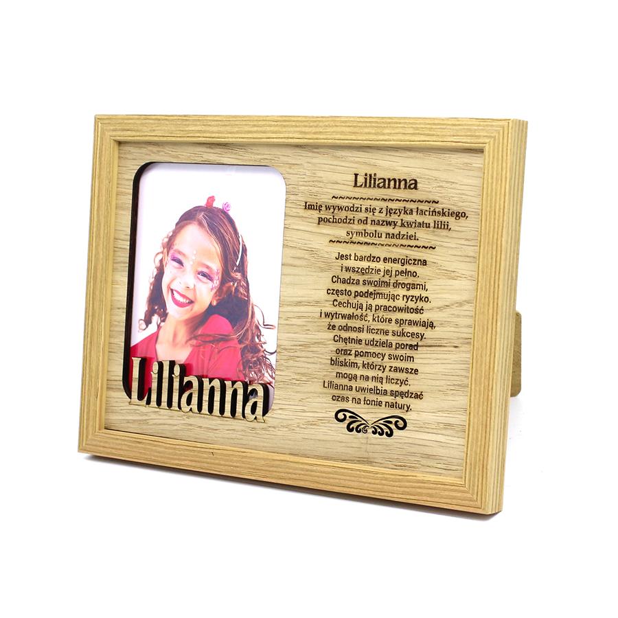51 Liliana