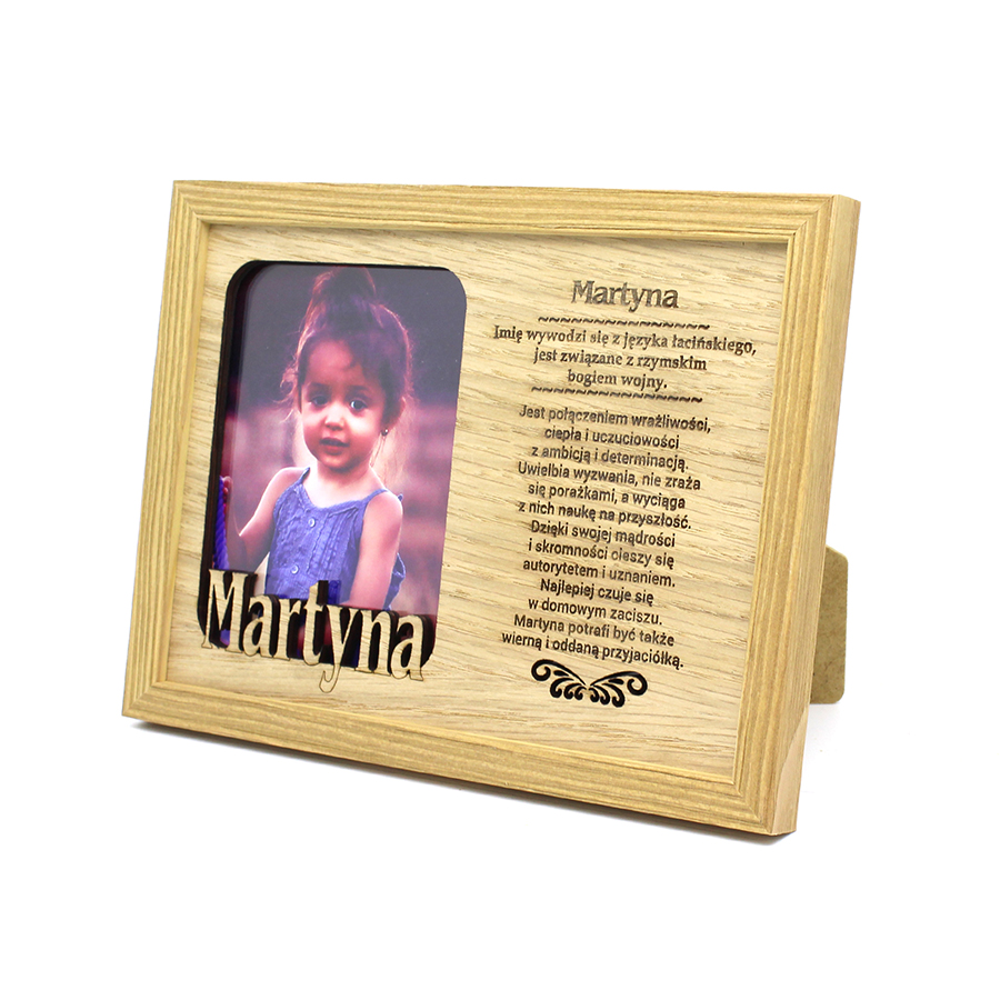 58 Martyna