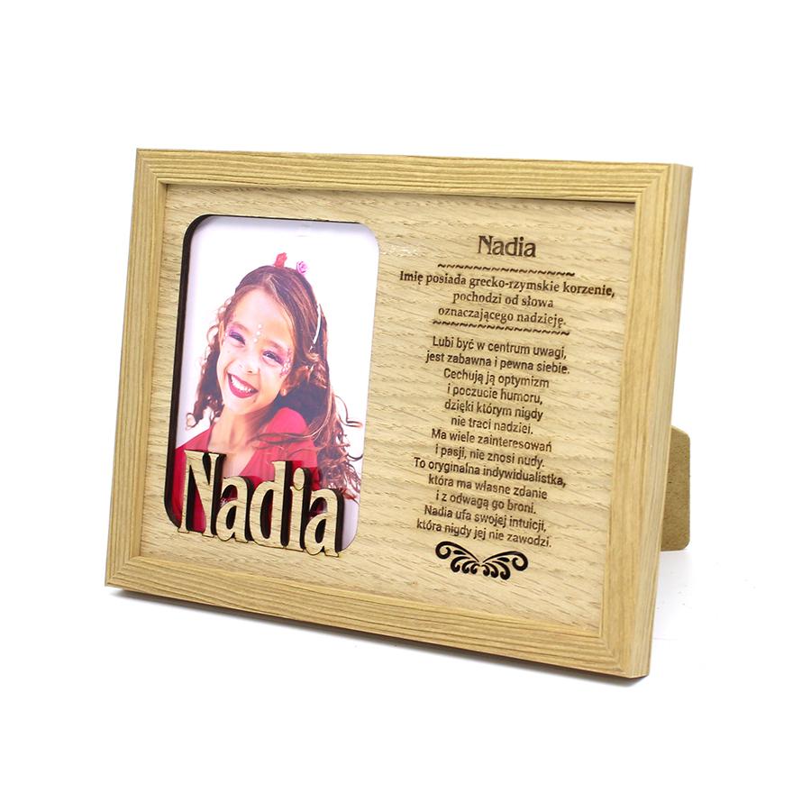 66 Nadia