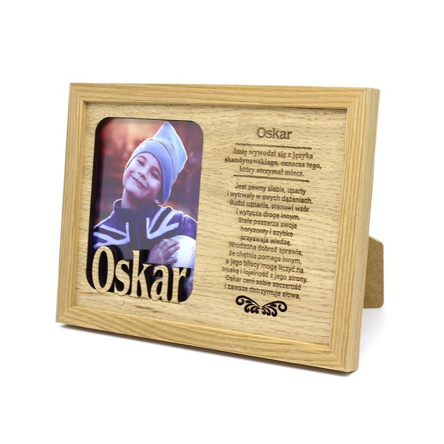 74 Oskar